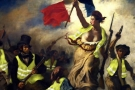 The meaning of the Yellow Vests