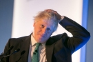 Johnson's government is not invincible
