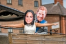Meghan and Harry: the royal descent of an archaic institution