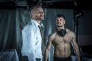 Sex/Crime at Soho Theatre - review
