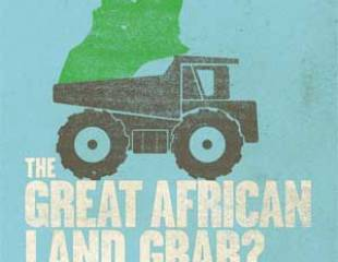 The Land Grab: Africa and Imperialism