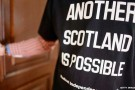 Scottish independence can radically transform English politics