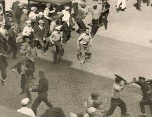 1934: American workers in revolt