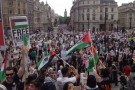 Liveblog: march for Gaza - August 9