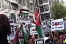Video: Mobilise public opinion on the streets to free Palestine