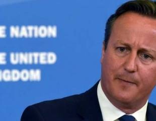 Cameron speech: demonising Muslims, escalating war