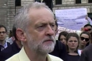 Video: Jeremy Corbyn MP, Lindsey German and John Rees: Protest against the Emergency Budget