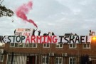 Arming Apartheid: the UK arms trade and Israel