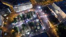'No to fear' - report from Athens as No supporters flood the streets