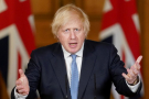 'Be sensible' says Boris Johnson as he recklessly ends the lockdown - CounterBlast
