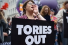 Britain's blossoming political crisis