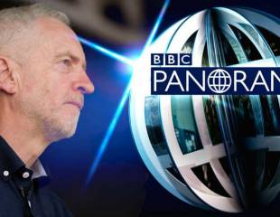 BBC Panorama hatchet job on Labour antisemitism is a farce