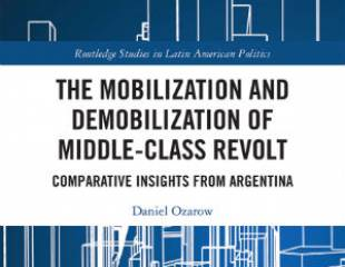The Mobilization and Demobilization of Middle-Class Revolt - book review