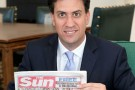 Five reasons why Ed Miliband's flirtation with the Sun was a disaster