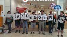 Norfolk says no to tax dodging