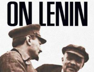 Trotsky on Lenin - book review