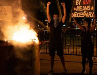 Where are the US protests going? - interview with Chris Smalls