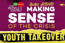 Why I'm angry: People's Assembly Youth Takeover
