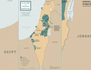 Israel annexation of West Bank will be the final nail in the Oslo Accord