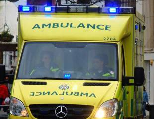 Emergency! Exhausted ambulance workers ready to strike - News from the Frontline