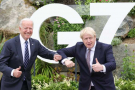 A world in crisis and G7 leaders aren't going to do anything to solve it