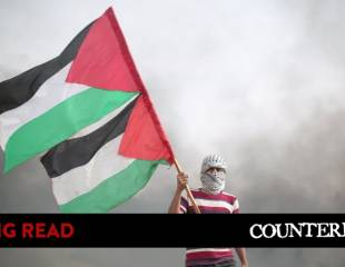 Israeli apartheid and the rebirth of Palestinian mass resistance