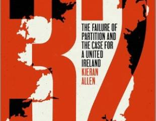 32 Counties: The Failure of Partition and the Case for a United Ireland - book review