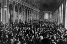 The Treaty of Versailles 1919: a peace pregnant with war