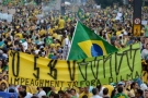 What is going on in Brazil?