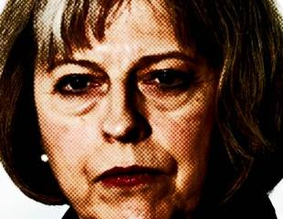 May's extremism - targeting Muslims in the name of 'British values'