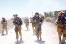 A punch in the right places: Operation Protective Edge seven months on