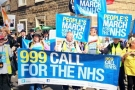 NHS Convention: Planning to save our NHS