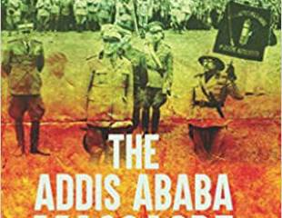 The Addis Ababa Massacre - book review