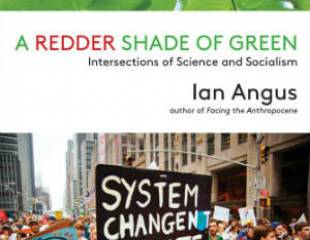 A Redder Shade of Green - book review