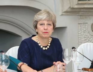 May's Brexit deal is a dead duck: the only option now is a general election