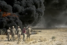Why stopping wars is essential for stopping climate change