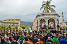 Algeria on the brink: is the Arab Spring back?