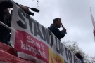 We must stand up to Islamophobia - video