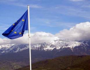 Why the EU is not internationalist
