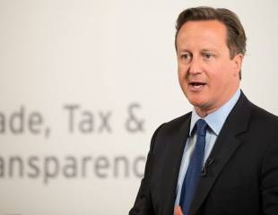 Cameron, getting caught and the new corruption