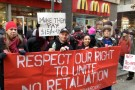 A vanguard for change: the fast food workers movement goes global