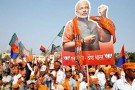 Modi and BJP secure massive victory in India's elections