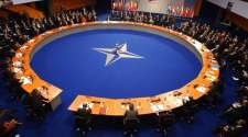 National Protests at the Nato Summit: No New Wars - No to Nato