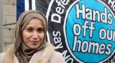 Rabina Khan: Why I'm standing for Mayor of Tower Hamlets