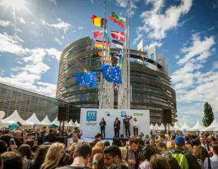 Switching sides: how some of the left bought the EU dream
