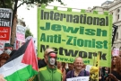 'Left-wing antisemitism': anatomy of an accusation