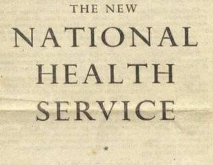 Health, wealth and revolution: the fight for the NHS