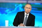 Cold War redux: Vladimir Putin and the new geopolitics
