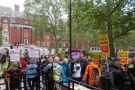 Lecturers' strike: fighting for fairness and the future