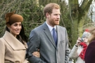The royal wedding: a grateful subject gives thanks